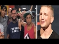 """Dillashaw blasts team alpha male """"haters"""" & Cody is doing what Urijah is telling him, """"his daddy"""""""