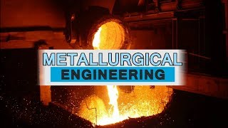 19  Metallurgical Engineering