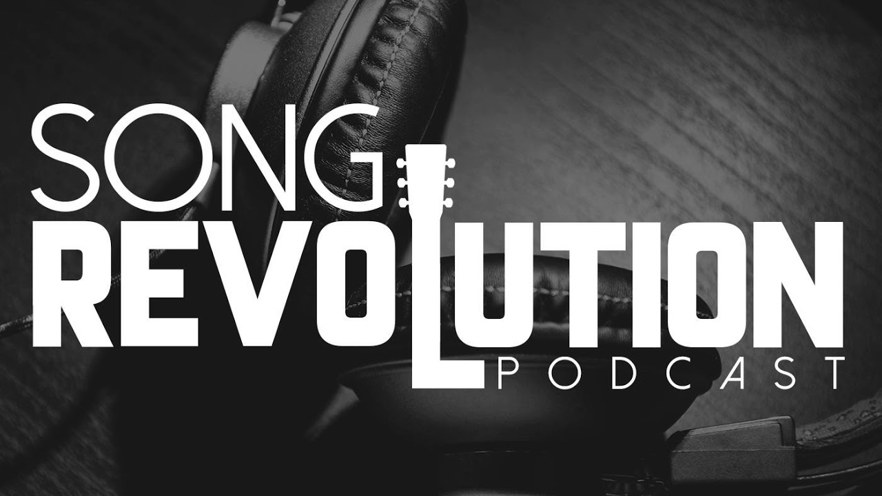 Making it in the Christian Music Industry with A&R Legend John Mays (Centricity Music) Part 1