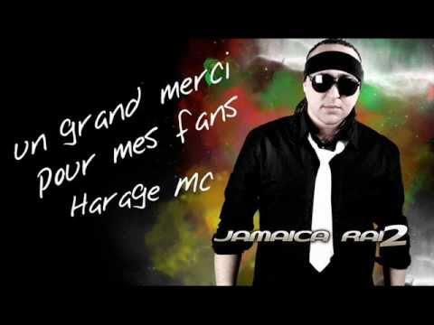 harage mc 2012