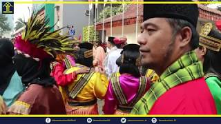 Episode 3: Bang Ayom dan Semarak Kemerdekaan RI di Kemenkumham