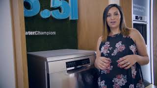 Bosch Serie | 6 Dishwasher Review and Demo - Short 1