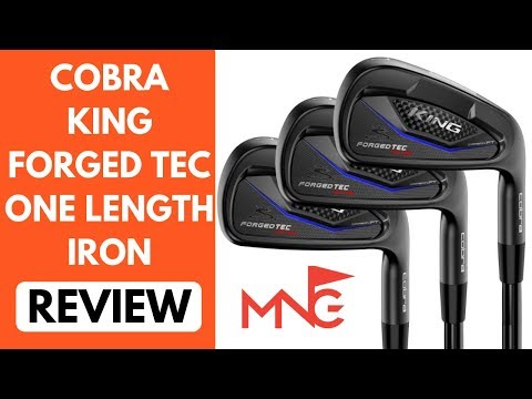 cobra-king-forged-tec-one-length-iron-review