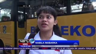 Penambahan Bus Tekan Angka Kecelakaan - NET 12