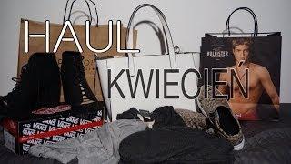 ♡♡ HAUL KWIECIEŃ ♡♡ Thumbnail