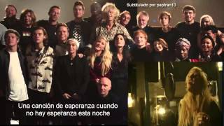 Band Aid 30 - Do They Know It's Christmas? 2014 (S