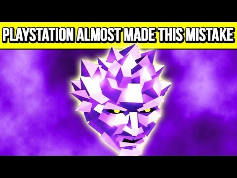 10 Random PLAYSTATION Facts You Probably Didn't Know