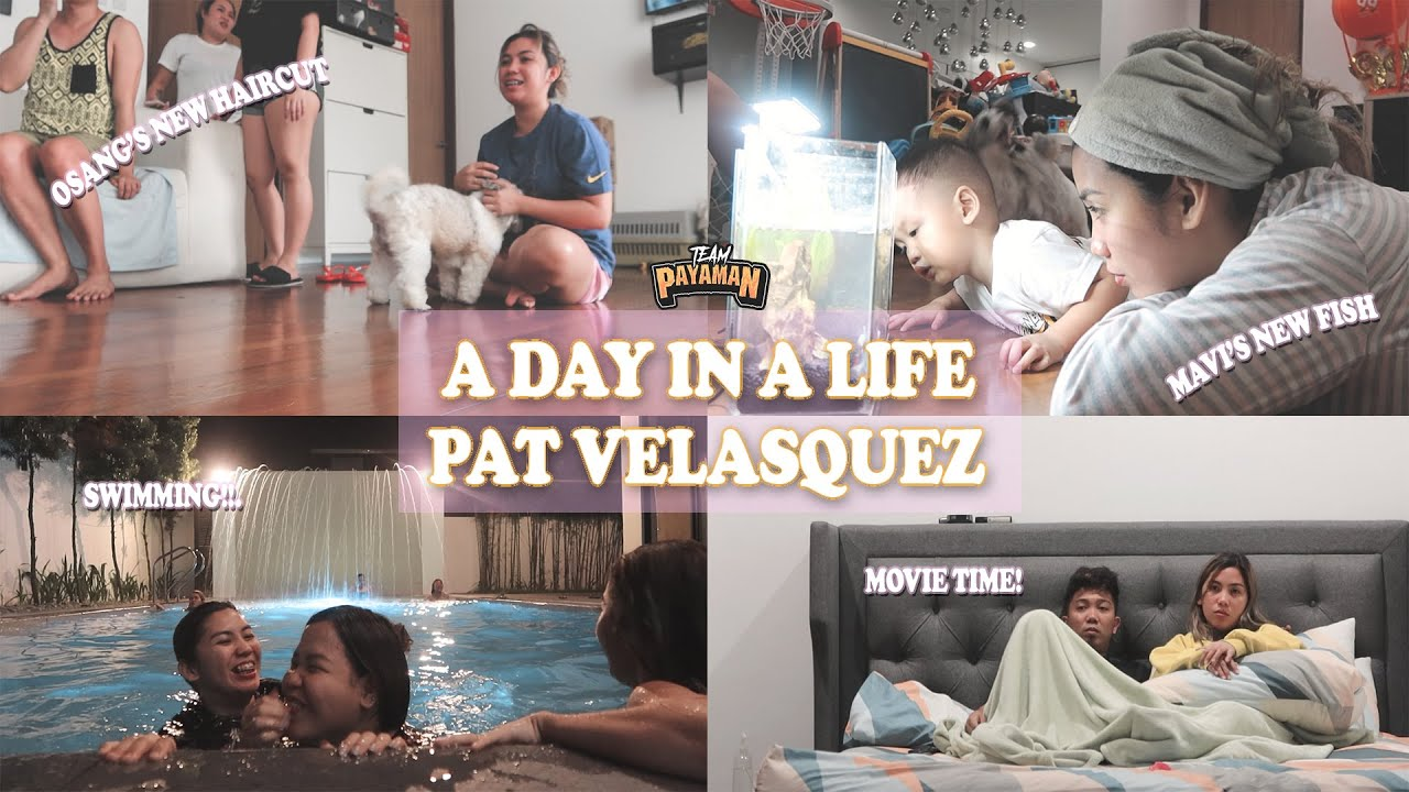 An Ordinary Day of Team Payaman   Relaxing & Chill Vlog