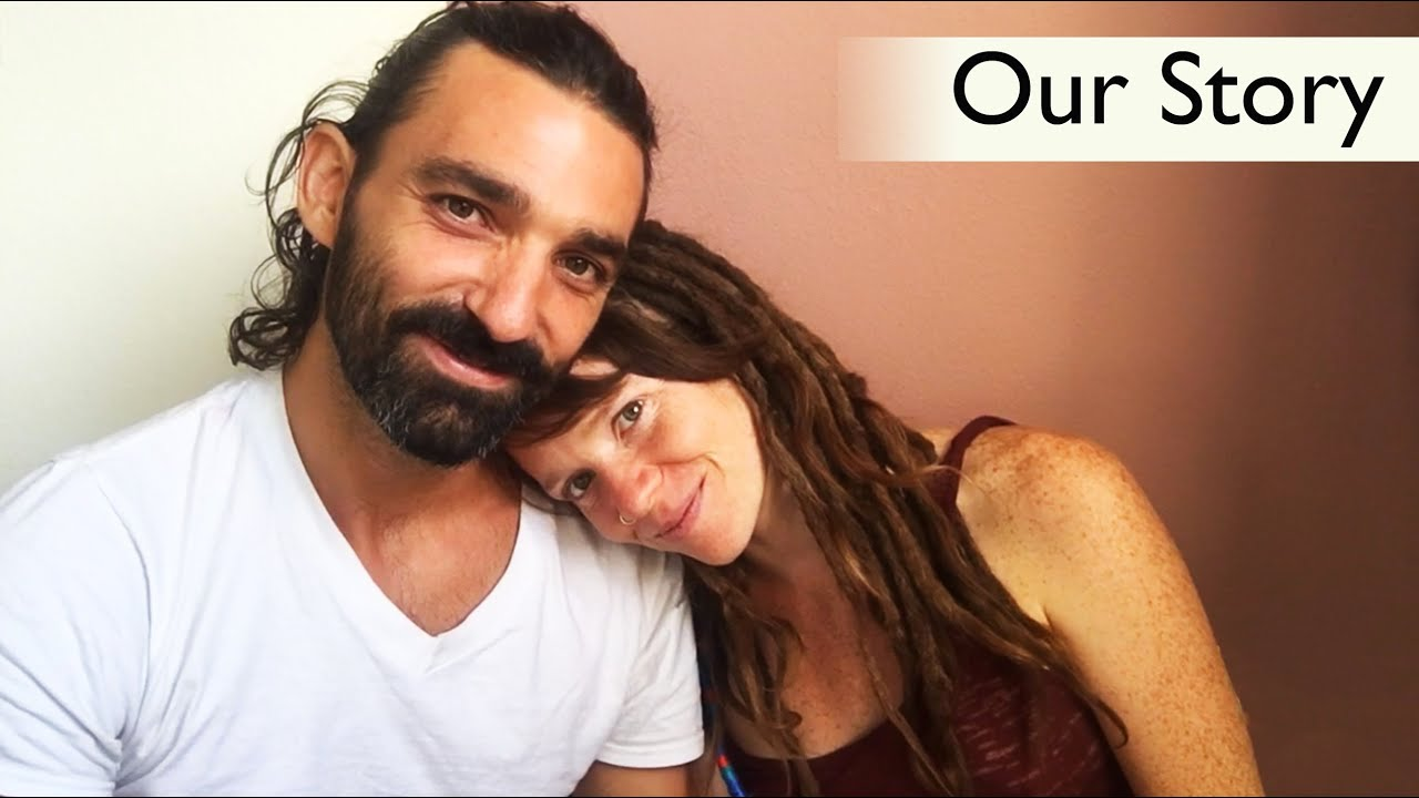 How we started our non-monogamous relationship || poly ...