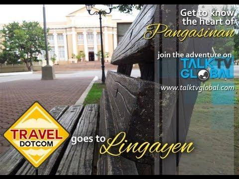 TraveldotCom-Lingayen: The Heart of Pangasinan