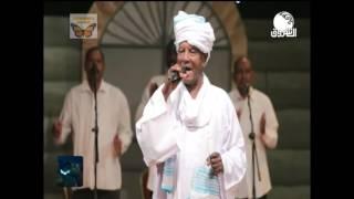 محمد الحسن قيقم - داير اغنيلو ناسي نهر النيل - بدون رصيف 2017م