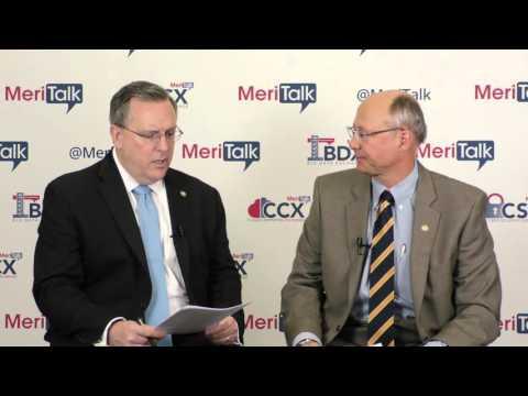 Interview: Nelson Moe, CIO, Commonwealth of Virginia