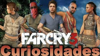 Curiosidades de Far Cry 3
