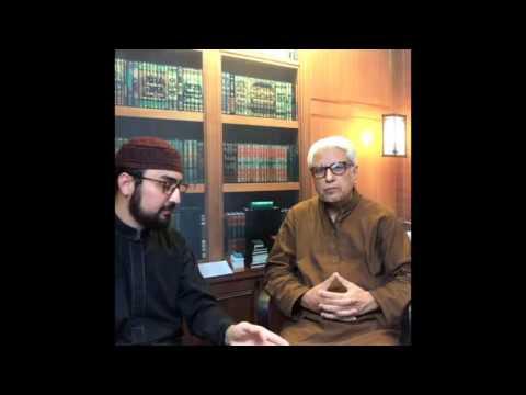 Islam aur Secularism - Javed Ahmad Ghamidi on Facebook Live