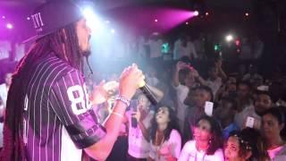 GADYAMB PROD & KAF MALBAR ( DANCEHALL BLANCHE ) 10 NOV 2014