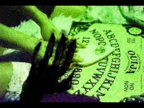 ZOZO OUIJA BOARD DEMON CAUGHT ON TAPE (SCARY) - YouTube Zozo Ouija Demon