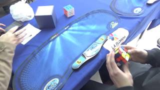7.32 Rubiks Cube PB oficial