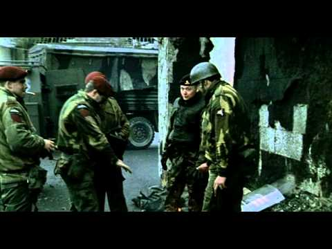 Bloody Sunday trailers