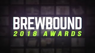 2018 Brewbound Awards