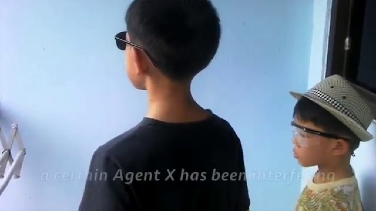 Download The Adventures of Agent X