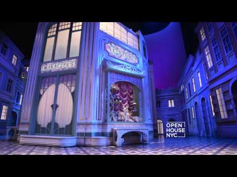 Design Secrets from the Hit Broadway Show She Loves Me