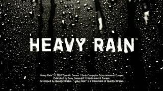 Heavy Rain [OST] #01 - Ethan Mars' Main Theme
