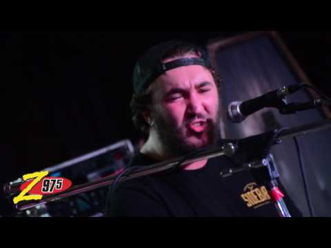 I Prevail - Blank Space (Acoustic)