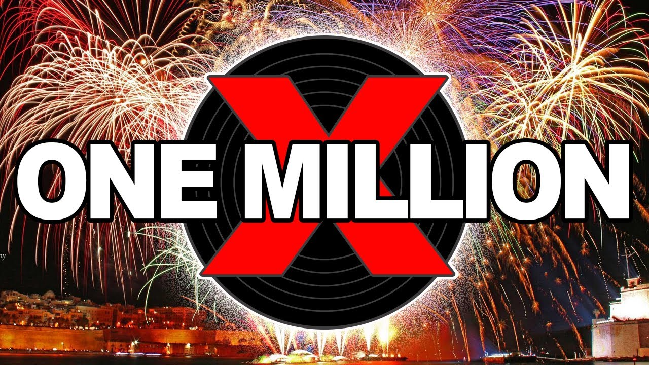 WHAT HAVE YOU DONE? Track X Track Hits ONE MILLION Views!