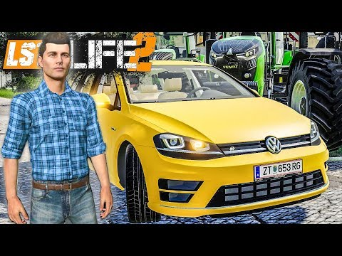 LS19 LIFE 2 #1: Neue FELDER Und Maschinen - Die Spiele Beginnen! | FARMING SIMULATOR 19