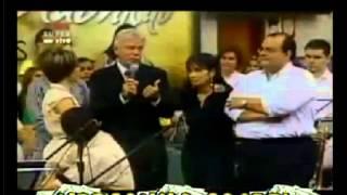 Caio Fabio 053 - Propaganda subliminar do diabo
