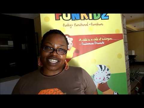 Funkidz Tech Club Launch FF
