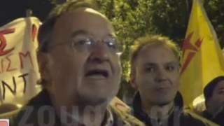 Лафазанис- Греция не протекторат США