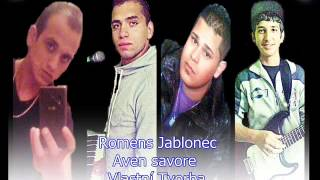 Romens Jablonec Aven savore Vlastní tvorba 2014
