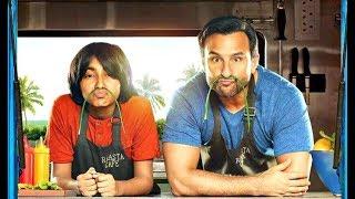 Chef Movie Trailer - Saif Ali Khan, Padmapriya Janakiraman - Review