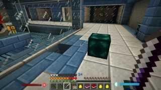 Minecraft MindCrack FTB S2 - Episode 9: Missile Testing