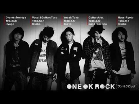 One Ok Rock - Koubou