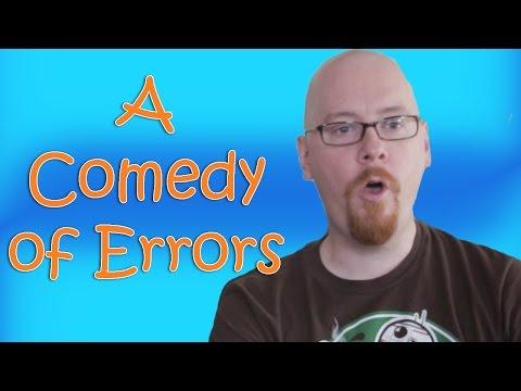 Continuity - A Comedy of Errors