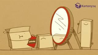 Kartony24 - Personalizacja kartonów 📦 #kartońscy