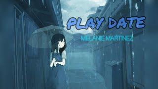 Download PLAY DATE - MELANIE MARTINEZ (SLOWED)