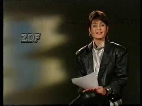 ZDF  Ansage