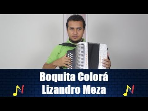 Tutorial Acordeon Boquita Colora