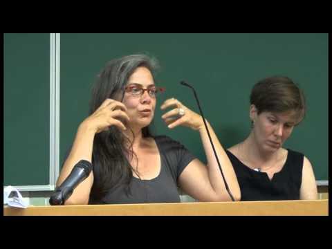 Vidéo n 4 : Brussels Summer University 2014   Les enjeux bruxellois