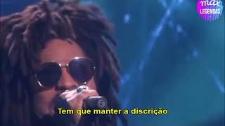 Lenny Kravitz - Low (Tradução) (Legendado) (Ao Vivo) Video