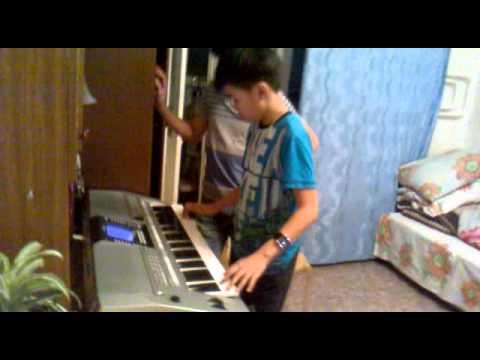 Nửa Vầng Trăng (Remix) - Mạnh Tú, Tiến Lực (10 tuổi)
