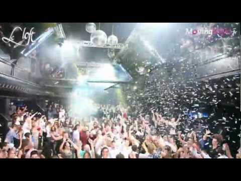 Le LOFT METROPOLIS : Best Club In Paris !
