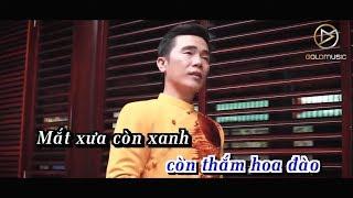 Karaoke Bao Giờ Em Quên Beat Tone Nam - Lê Minh Trung