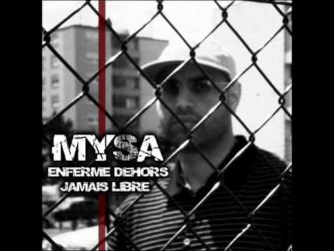 Mysa - Le train des illusions