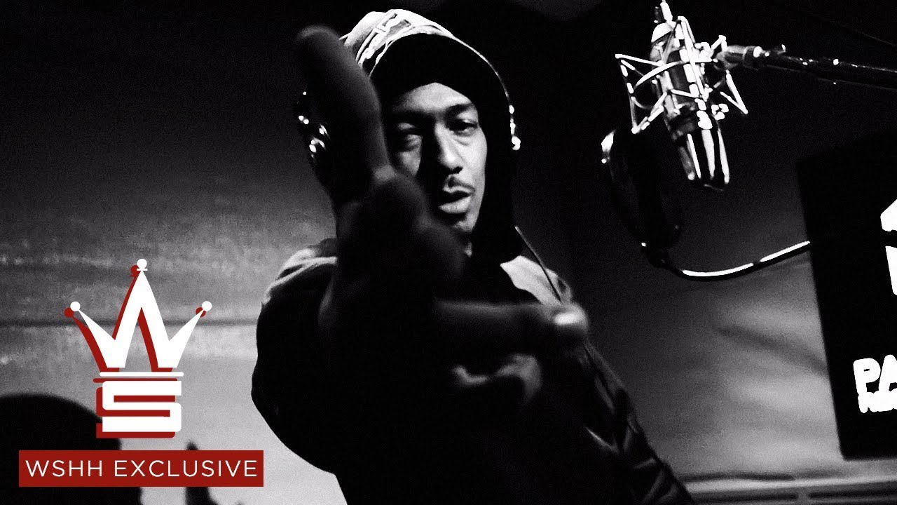 Nick Cannon Feat. Suge Knight, The Black Squad & Prince Eazy - The Invitation (Eminem Diss)
