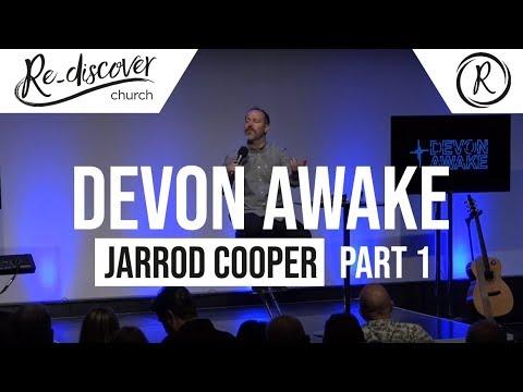Devon Awake | Jarrod Cooper Part 1 Mp3