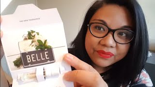 """ESTEE LAUDER BEAUTIFUL BELLE REVIEW 